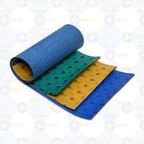 Placi de etansare din amestecuri de fibre