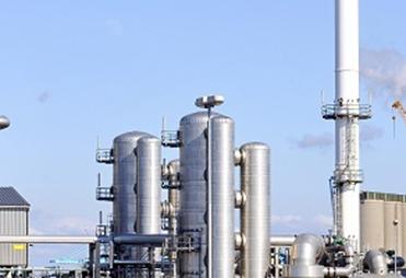 Industria chimica
