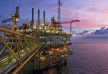 Industria petroliera si petrochimica